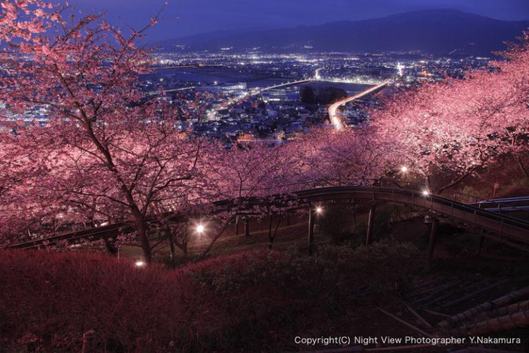 恋人同士で行って欲しい神奈川県の夜景スポット20選【夜景写真家 中村勇太】