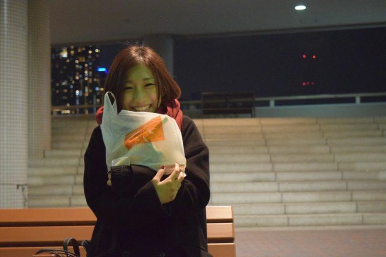「お惣菜買って帰ろっか」本当にしたい理想のデート -冬の横浜編-